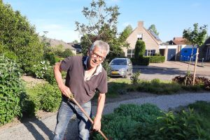 Interview met Martin Nieuwenhuis