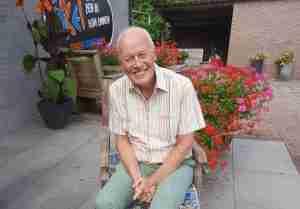 Interview met Jos Lohuis