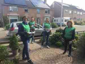 Oproep: Sociaal Groen-dag